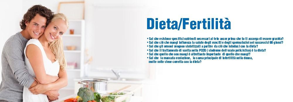 DIETA E FERTILITÀ